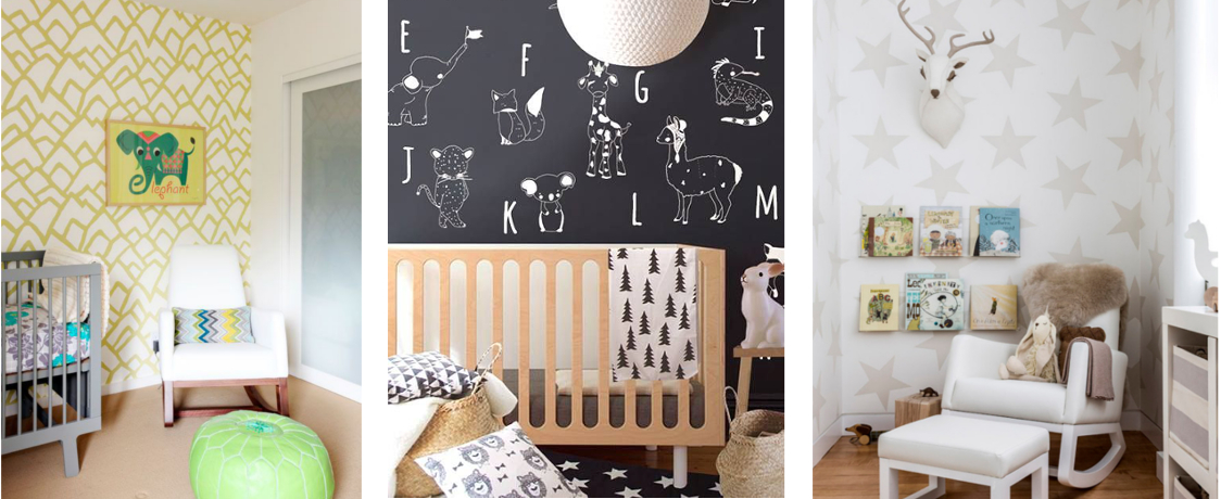 diy id e d co chambre enfant ne le dites personne. Black Bedroom Furniture Sets. Home Design Ideas