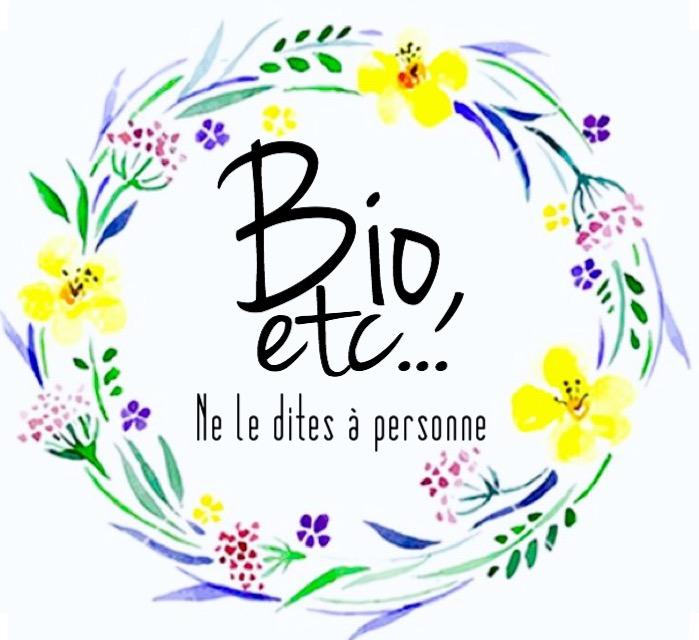 Bio etc - Blog Ne le dites à personne - Consommatrice engagée
